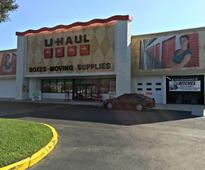 U-Haul of Amelia Island to Offer Covered RV, Boat and Vehicle Storage