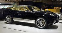 Spyker Could Reveal SUV At LA Auto Show, Will Gain Electric Powertrain Next Year