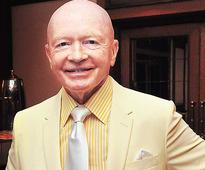 Emerging-market guru Mark Mobius set to retire after serving for 30 years