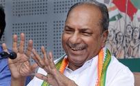 Kerala Assembly Polls: Congress Leader AK Antony Sharpens Attack On BJP