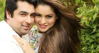 AWWDORABLE: Aamna Sharif shares picture of her cute son
