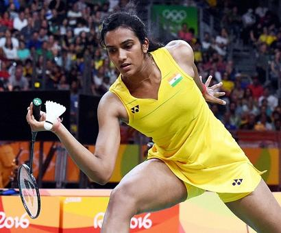 Sindhu rested for Thailand Open, Saina to play the three big series