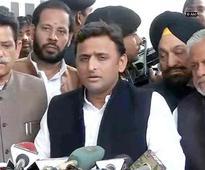 SP corners PM Modi, denies any exodus from Kairana