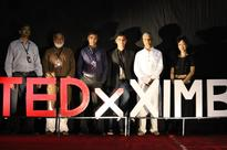 Inspirational ideas enthrall the audience at TEDxXIMB 2016