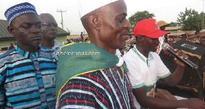 Savelugu independent candidate begins bid to unseat NDC's incumbent