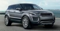 Jaguar Land Rover launches petrol variant Range Rover Evoque at Rs 53.20 lakhs