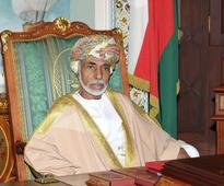 His Majesty Sultan Qaboos sends condolences to Japan, Ecuador