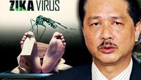 Zika patient in Sabah dies from heart complications