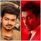 Vijay to join Vikram for 'Spirit of Chennai' song; will Ajith, Kamal Haasan follow suit?