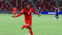 Singapore's Khairul Amri says Suzuki Cup is 'driving force' despite club woes