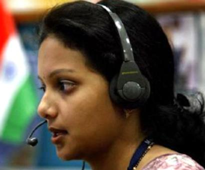 Study on Indian BPO workers pulls mask off the abuse