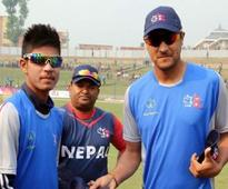 Michael Clarke takes 16-year-old Nepal spinner under his wing, bringing him to Australia