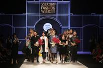 Project Runway winners show off designs at VIFW
