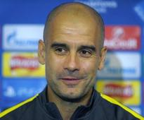 Pep prepares Manchester City for fever pitch in Glasgow