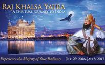 Devotees from US and Canada Join Raj Khalsa Yatra to India