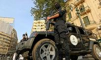 Militant killed in shootout during security raid in Cairo: Police
