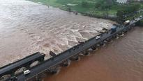 Mumbai-Goa bridge collapse: Search operation to be intensified near site