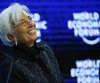 Russia to support Lagarde's candidacy for IMF head: Finance Minister