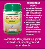 An Ayurvedic Concoction as Good as its Taste