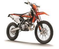 KTM Reveals Worlds First Fuel
