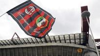 Chinese consortium offers 700 million euros for AC Milan - source