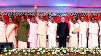 Kerala: The road ahead for Pinarayi Vijayan