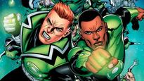 DC's Green Lantern Corps Finds Writers in David Goyer, Justin Rhodes