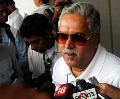 House panel recommends Mallya's expulsion from RS