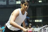 World No.1 Nicol David too hot for Joshna Chinappa