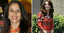 A Teenagers Kickass Response To Shobhaa De Body Shaming Kate Middleton Is Winning The Internet Today