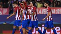 Madrid derby crucial for Atletico - Morientes