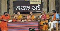 Pejawar seer urges people to shun beef and alcohol