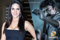 Sunny Leone to scintillate in Rajasekhar's 'PSV Garuda Vega'