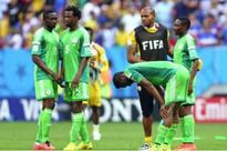 Adamu To Pinnick: Take Responsibility For Our Football Problems