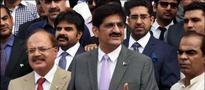CM Sindh offers Imran Khan chairmanship of cricket committee
