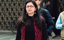 DCW chief Swati Maliwal issues notice over detention of foreigners in beggar home