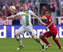 Gladbach delays the historic Bayern...