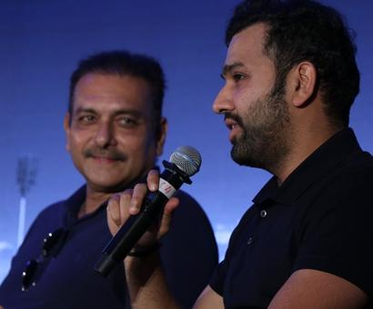 Playing ODIs first will help team settle down in England, says Shastri