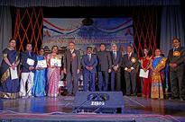 KV celebrates 43rd annual day