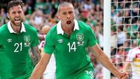 Walters ruled out of clash with Swiss