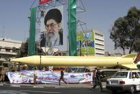 Expert: Iran has conducted 8 missile launches since signing the nuclear deal