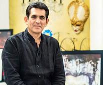 Omung Kumar: After 'Mary Kom,' I had decided not to make a biopic again