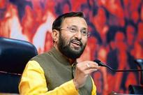 I have not dug up issues with environment clearances by UPA: Prakash Javadekar