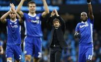 Ruthless Chelsea fight back to sink Man City