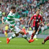 Champions League: Celtic avoid further embarrassment against Gibraltan part-timers