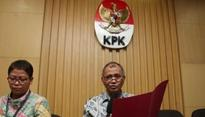 KPK Wants Improvement in Indonesia`s Corruption Perception Index