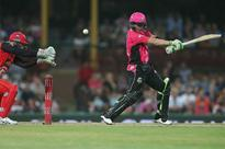 Sydney Sixers lift to second on BBL ladder wi...