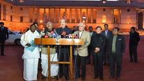 Arunachal crisis was outcome of Cong's internal feud: BJP