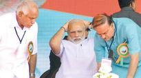 BS Yeddyurappa, Santosh finalised state BJP team?