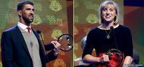Michael Phelps, Katie Ledecky Win Big At Golden Goggle Awards As Team USA Celebrates Rio Success